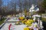 Prilazi crkvama i grobljima – radovi