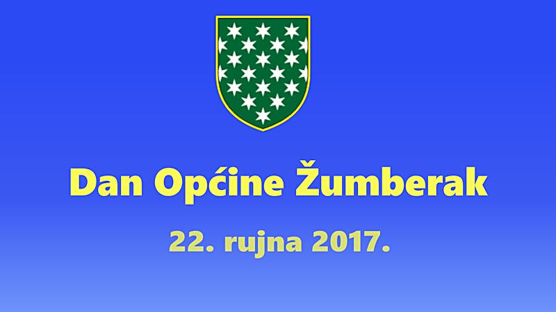 Dan Općine Žumberak 2017.