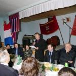 Govor načelnika Općine Žumberak u Sošicama