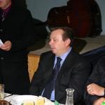 Podpredsjednik Vlade Republike Hrvatske i ministra regionalnog razvoja, šumarstva i vodnog gospodarstva mr. sc. Božidar Pankretić u Sošicama