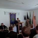 Pomoćnik ministra zaštite prirode Nenad Strizrep - govor