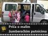 Žumberak: Prijevoz školske djece
